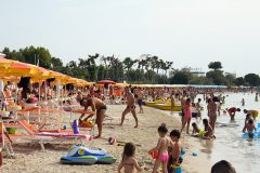 Lido Oasi Sant'Isidoro - stabilimento balneare